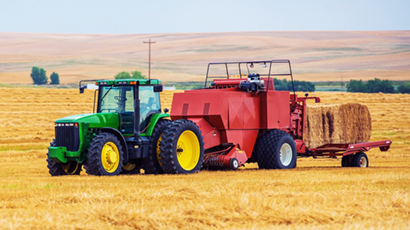 Industrial Lubes for Agricultural Businesses